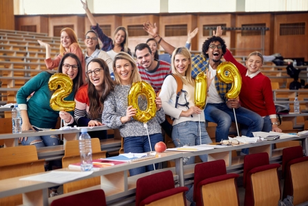 4 Ways to Class Up Your Graduation Party