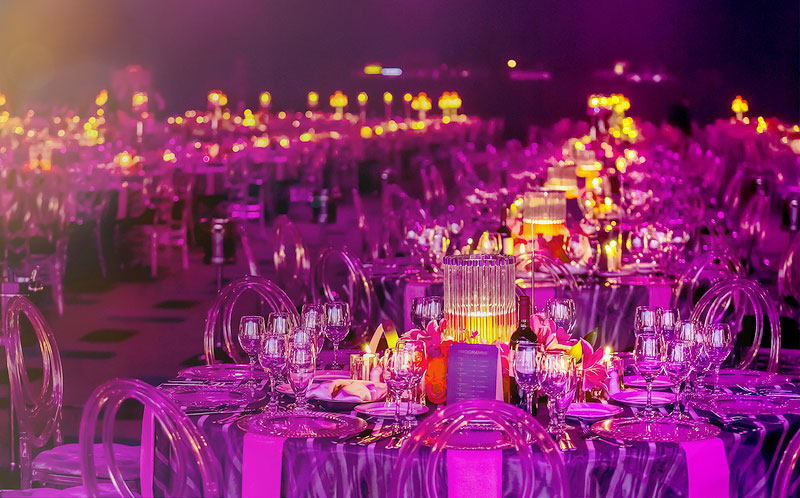 What You Need to Know About Event Rentals