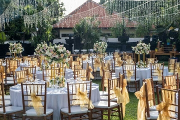 Finding Party Rental Equipment