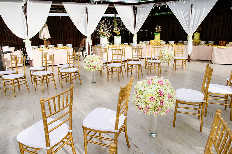 Planning a Big Event? Don't Overlook the Importance of Your Rentals