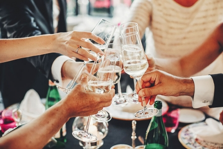 A Few Considerations to Make Before Renting Event Supplies