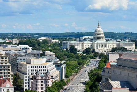 5 Gorgeous Places to Plan Your Next Event in Washington, DC