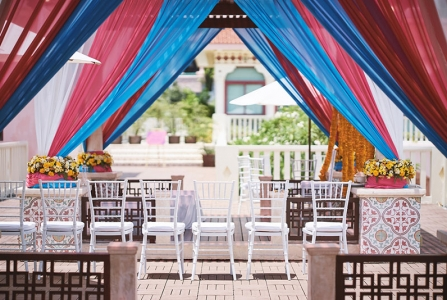 Reasons to Get All Your Event Rentals from One Company
