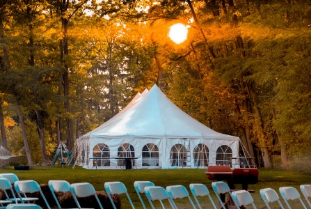 Questions to Ask Yourself Before Selecting an Event Rental Company