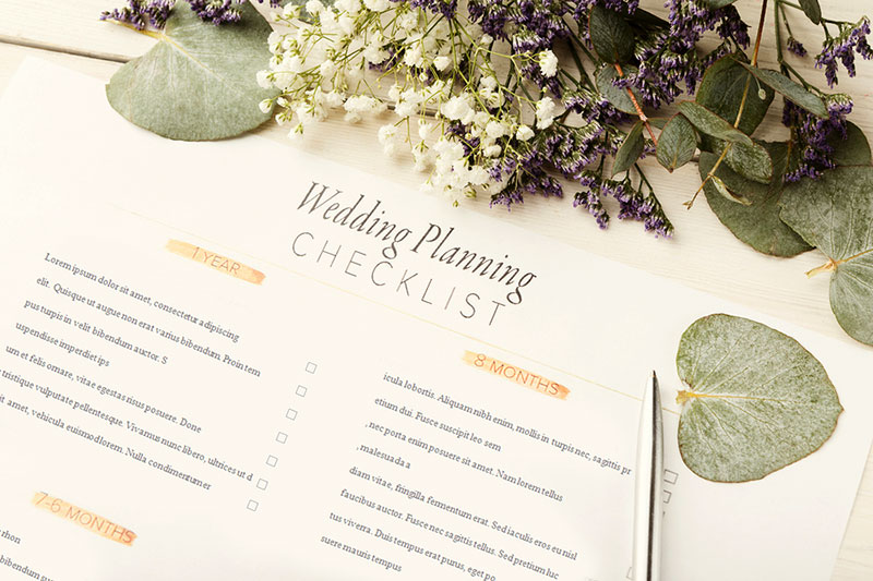 Why Having an Event Planning Checklist is Imperative for a Successful Party