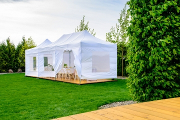 What You Should Keep in Mind When Planning Your Party Rentals
