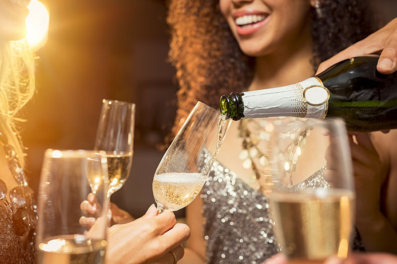Tips for a Safe and Successful New Year's Eve Party