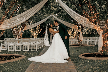 3 Great Tips For Hosting a Large Wedding At Home