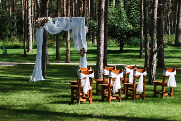 Navigating Weddings and Events in Uncertain Times